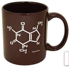Ceramic Coffee Mugs Amazon Com Funny Guy Mugs Caffeine Molecule Ceramic Coffee Mug