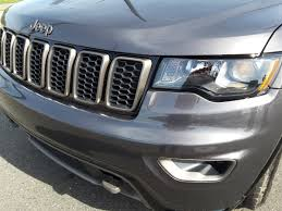 granite crystal metallic jeep grand cherokee 2016 jeep grand cherokee limited 75th anniversary edition