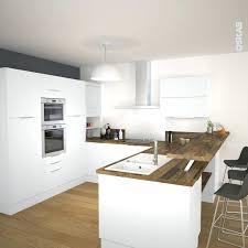 cuisine équipée blanc laqué cuisine equipee blanc laquee la plans travail en cuisine equipee