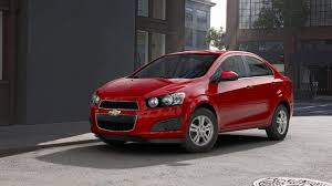 Cars In Denton Texas by Denton Chevrolet Sonic Vehicles For Sale