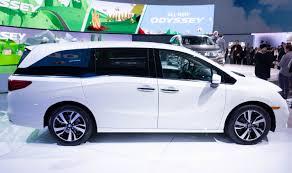 lexus denies rumor of new 2018 honda odyssey if a nanny cam had wheels