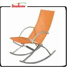 Aluminum Folding Rocker Lawn Chair by Rocking Beach Chair Rocking Beach Chair Suppliers And