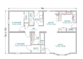 Ranch Open Floor Plans by Planskill Floor Plan Ranch On Open Floor Plans For Ranch Style