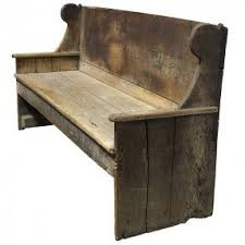 Antique Woodworking Benches Sale by Antique Garden Benches Foter