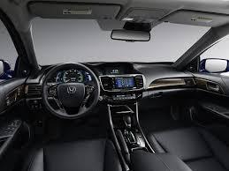 Honda Accord Interior India Next Gen Honda Accord India Launch Ahead Of Festive Season