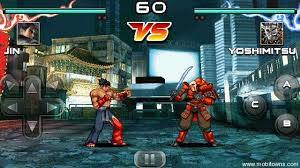 tekken apk revised tekken 7 apk for android mobiles free