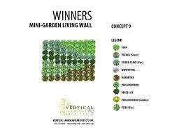 selected green wall projects vertical landscape architects planting concept for living wall design installation vertical landscapearchitects inc