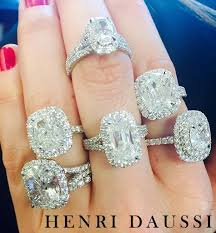 henri daussi engagement rings 30 best henri daussi images on engagement
