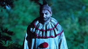 happy birthday creepy clown scary scream clown scream 5 scary clowns in fiction nerdist