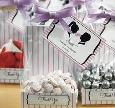 candy buffet goodie bags customized goodie bags
