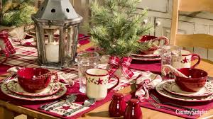 Home Decorating Channel Easy Christmas Decorating Ideas By Country Sampler Magazine 2016