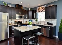 Fine Kitchen Cabinets Kitchen Design Ideas Dark Cabinets Affordable Kitchen Cabinets U
