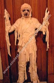 Kids Mummy Halloween Costume Coolest 40 Homemade Mummy Costumes Scariest Halloween