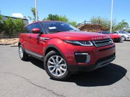 White Range Rover With Red Interior New Land Rover Albuquerque Nm Land Rover Albuquerque