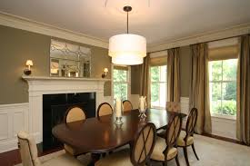 mirrors for dining room dining room lighting fixture oval mirrors for bathrooms undermount