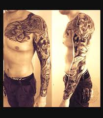 and sleeve tattoos images for tatouage