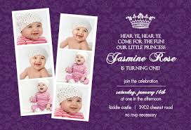 unique 1st birthday invitations iidaemilia com