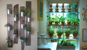 indoor kitchen garden ideas make indoor herb garden gardening ideas