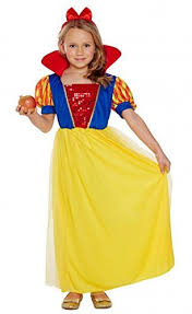 snow white dress amazon co uk