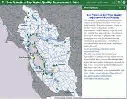 san francisco delta map san francisco bay water quality improvement fund san francisco
