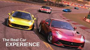 gt racing 2 the real car exp for android free download and