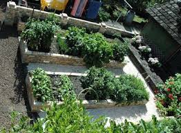 covertress designing your vegetable garden