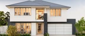 two story home designs two storey home designs perth apg homes