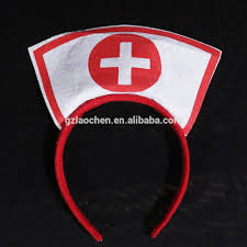 headbands for halloween halloween party headbands japanese nurse headband for womens