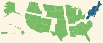 map us northeast newsela climate change in the u s northeast