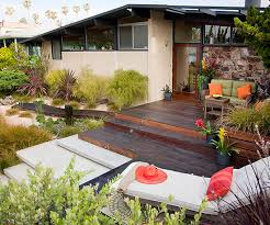 my landscape ideas boost make a low maintenance backyard better homes gardens