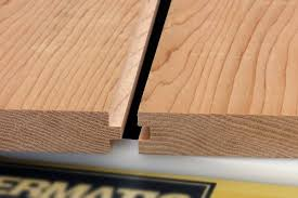 how to tongue and groove joints woodworking