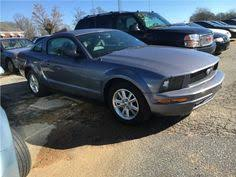 mustang 2006 for sale 2006 ford mustang gt coupe 2 door ford mustang forsale