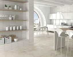 Kitchen Tile Design Arcana Tiles Tortona Bone 44 3x89 3 Cm Ventura Blanco 33x100
