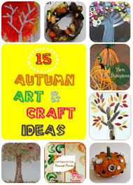 15 fall learning activities and crafts autumn autumn
