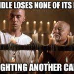 Meme Kung Fu - kung fu grasshopper meme generator imgflip