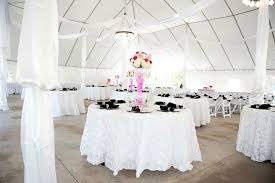 party rentals why buying your table linens is a cheaper option