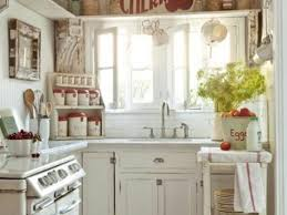 shabby chic kitchen design 100 shabby chic kitchen design ideas rooster kitchen decor