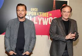 jungle film quentin tarantino quentin tarantino movie once upon a time in hollywood everything