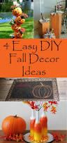 Fall Decor Diy - 4 easy diy fall decor ideas homemaking with millie