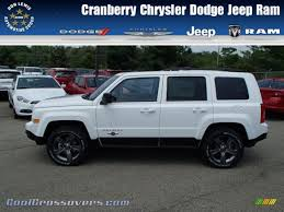 white jeep patriot jeep hq wallpapers and pictures page 10