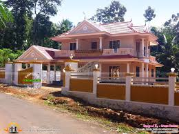 kerala home design 2012 february 2012 kerala home design and floor plans 4 chainimage