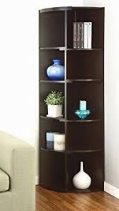 cheap black corner bookcase find black corner bookcase deals on