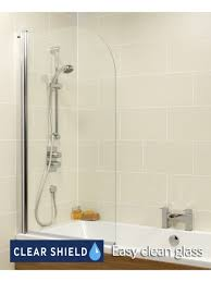 bath screens shower enclosures u0026 trays