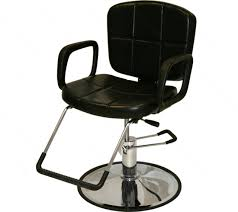 Reclining Styling Chair Pro 31109 Black Reclining Styling Chair Lcl Beauty