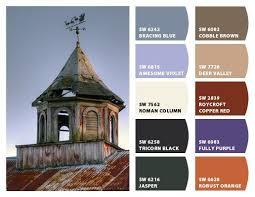 18 best color palettes images on pinterest exterior house paints