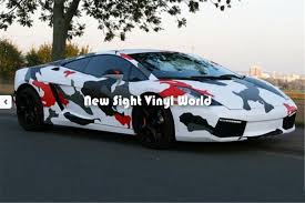 car wrapped in wrapping paper jumbo tiger camouflage vinyl car wrap camo sheet adhesive