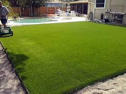 Fake Grass For Backyard by Green Lawn Woodcrest California Artificial Grass For Dogs