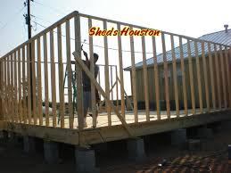 sheds fences u0026 decks sheds 2 story office building our