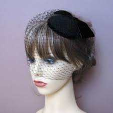 funeral veil best vintage birdcage veil products on wanelo