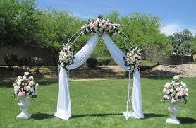 wedding arch backdrop wedding arch decorations wedding rings model